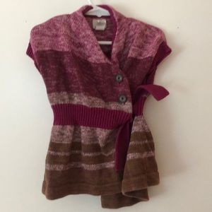 Epic Tea Collection Girls Sweater size 3